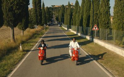 Master of None 2: Aziz Ansari continua a stupire, far divertire e riflettere... anche dall'Italia