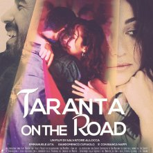 Locandina di Taranta on the Road