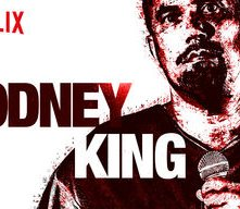 Locandina di Rodney King