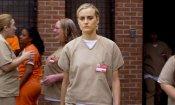 Orange Is The New Black 5: condivisi illegalmente gli episodi inediti