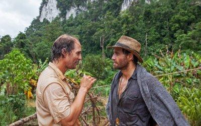 Gold: la (rovinosa) corsa all'oro di Matthew McConaughey
