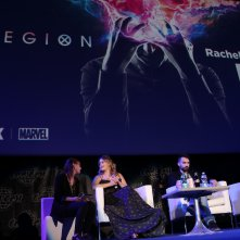 Comicon 2017: Rachel Keller al panel di Legion