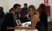 Rachel Keller, la star di Legion illumina il Comicon di Napoli (FOTO)