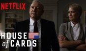 House of Cards - Season 5 Trailer