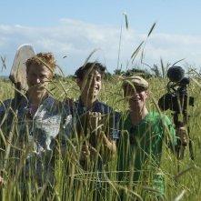 Bugs: un'immagine tratta dal documentario