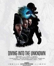 Locandina di Diving Into the Unknown