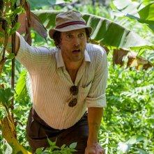 Gold - La grande truffa: Matthew McConaughey in un momento del film