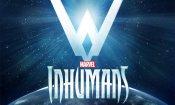 The Inhumans: il teaser poster della serie Marvel