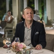 Paris Can Wait: Arnaud Viard in una scena del film