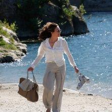 Paris Can Wait: Diane Lane in una scena del film