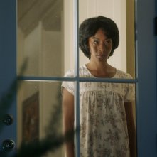 Scappa - Get Out: Betty Gabriel in una scena del film