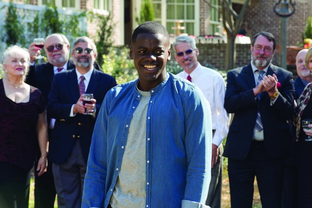Scappa - Get Out: Daniel Kaluuya in una scena del film