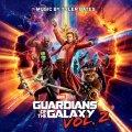 La copertina di Guardians of the Galaxy Vol. 2 - Original Score