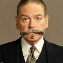 Assassinio sull'Orient Express: un ritratto di Kenneth Branagh