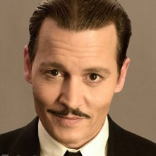 Assassinio sull'Orient Express: un ritratto di Johnny Depp