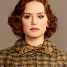 Assassinio sull'Orient Express: il ritratto di Daisy Ridley