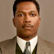 Assassinio sull'Orient Express: il ritratto di Leslie Odom Jr.