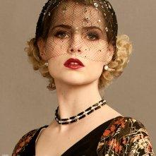 Assassinio sull'Orient Express: un ritratto di Lucy Boynton