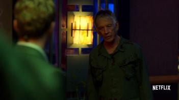 The Defenders: Scott Glenn nel trailer della serie Marvel/Netflix