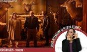 American Gods: la nostra videorecensione della prima stagione!