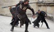 Assassin's Creed: un estratto esclusivo dei contenuti speciali del film con Michael Fassbender