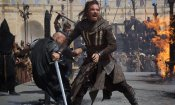 Assassin's Creed Day al Vigamus in occasione dell'uscita del DVD del film