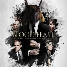 Locandina di Blood Feast