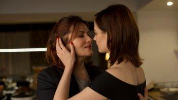 Based on a True Story: Eva Green ed Emmanuelle Seigner nella prima foto ufficiale