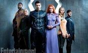 Inhumans: il primo teaser della serie Marvel
