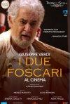 Locandina di Teatro alla Scala di Milano: I due Foscari
