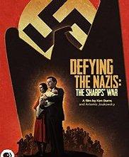 Locandina di Defying the Nazis: The Sharps' War