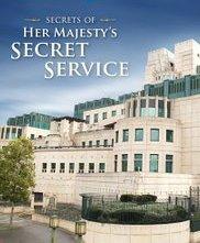 Locandina di Secrets of Her Majesty's Secret Service