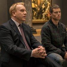 Sense8: una sequenza della seconda stagione della serie