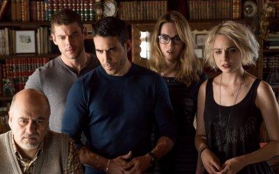Sense8: Una stagione 2 con più mitologia, ma ugualmente ricca di cuore