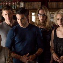 Sense8: un momento della seconda stagione della serie