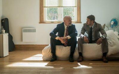 """Patriot, parlano Terry O'Quinn e Michael Dorman: """"Una serie come nessun'altra!"""""""