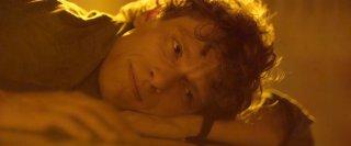 2night: Matteo Martari in un momento del film