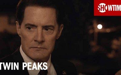 "Twin Peaks - Teaser ""Familiar Faces"""