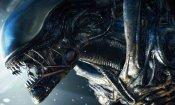 """""""Alien Night"""": maratona evento in tutti i The Space Cinema alla scoperta delle origini dello xenomorfo"""