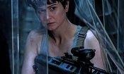 Alien: Covenant, le visioni atroci di un Prometeo maledetto