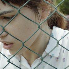 Cuori puri: Selene Caramazza in una scena del film