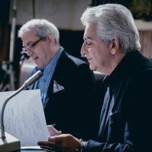 E se mi comprassi una sedia?: Pasquale Falcone e Gianni Ferreri in una scena del film