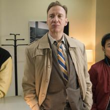 Fargo: una scena della terza stagione con David Thewlis