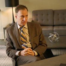 Fargo: una scena con David Thewlis