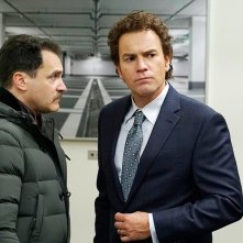 Fargo: una scena della terza stagione con Ewan McGregor