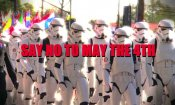 Star Wars: l'esilarante spot anti Star Wars Day