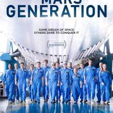 Locandina di Generazione Marte