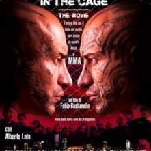 Locandina di Milano in the Cage - The Movie