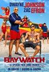 Locandina di Baywatch