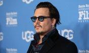 Johnny Depp sarà il protagonista di Richard Says Goodbye